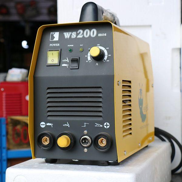 WS-200氩弧焊机 成都批发直销