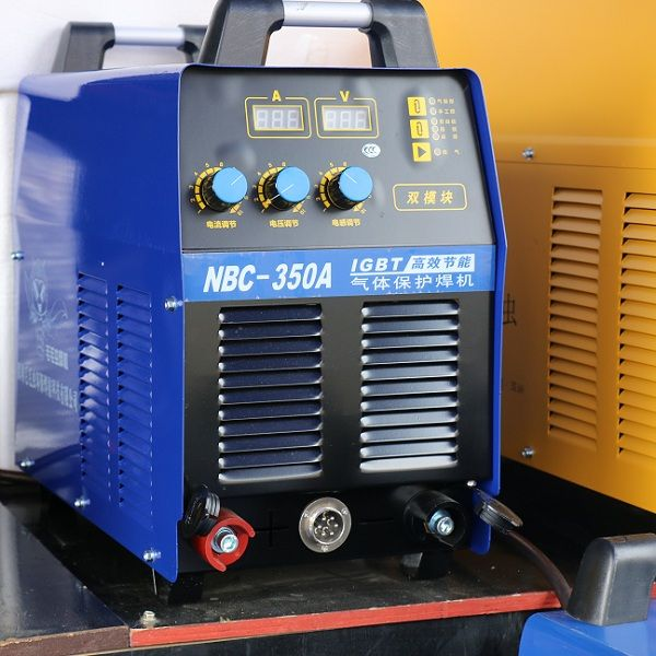 NBC-350A气体保护焊机 成都厂家直销