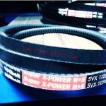 空压机通用进口皮带XPA15321.塘厦空压机通用传动件,
