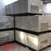 開山空壓機后處理設備,50HP冷凍式干燥機,真空氣流干燥機