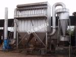 旋风除尘器系列价格美丽质量可靠完善的售后服务
