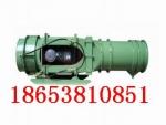 陕西KCS-120LD矿用除尘风机安装方式  除尘好设备