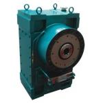 德森江浪减速机 橡塑挤出专用齿轮减速机 圆柱齿轮减速机