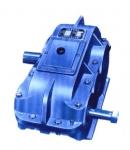 成都JZQ圓柱齒輪減速機 JZQ減速機價格 廠家直銷