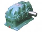 四川减速机厂家 ZSY型系列硬齿轮面减速器 减速机批发报价
