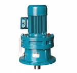 成都 BWE单级摆线针轮减速机 价格合理 可提供安装及联接尺