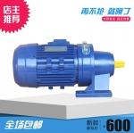 微型摆线减速机 WB100-WD-17 减速机价格 厂家批发