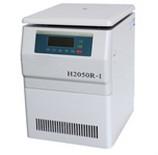 淄博市H2050R-1高速冷冻离心机