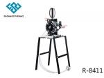 荣鹏8411气动隔膜泵油漆涂料输送泵喷漆泵工业级气动双隔膜泵