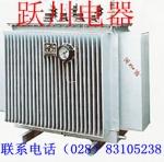 四川宜宾泸州内江高压变压器厂家直销订做电力高压变压器