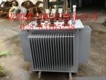 四川简阳资中高压变压器厂家订做全密封油浸式配电变压器S11
