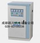 四川內江瀘州穩壓器廠家SBW-50KVA 單三相全自動補償電