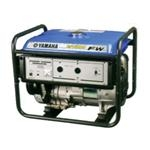 雅馬哈汽油發電機EF4000FW