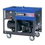 雅馬哈柴油機組系列EDL13000TE