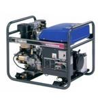 雅馬哈柴油機組系列 EDA5000DE
