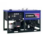 雅马哈柴油发电机 单相 EDL16000E