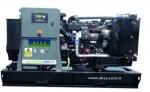四川雅柯斯 200KVA-160KW发电机组 防雨静音