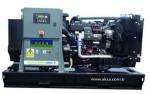 四川雅柯斯发电机组 220KVA-176KW 自启动防雨静音