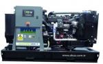 雅柯斯发电机组 250KVA-200KW 静音效果好