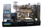 四川雅柯斯发电机组 275KVA-220KW配康明斯柴油发动