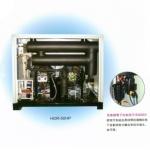成都供应 HDR-50HP 风冷式冷冻干燥机