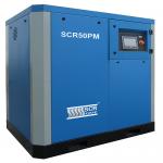 斯可络SCR50PM咏磁变频空压机 成都厂家直销