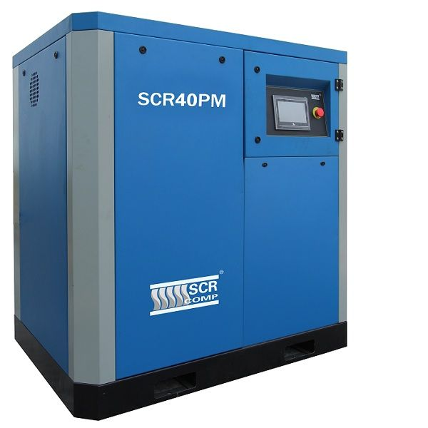斯可络SCR40PM永磁变频空压机 成都厂家直销