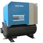 斯可络SCR10PM永磁变频空压机 成都厂家直销