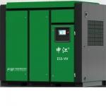 申江E55-VV永磁变频螺杆空压机 成都厂家直销