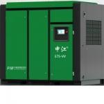 申江E75-VV永磁变频螺杆空压机 成都厂家直销