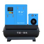 申江永磁变频空压机 节能一体机 成都直销