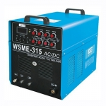 上海奥神焊机WSME-315 AC/DC逆变式交直流氩弧电焊