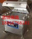 供应新疆内蒙古大块牛羊肉400下凹式真空包装机