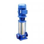 成都宏昇泵业品牌GDL立式多级管道离心泵 价格实惠