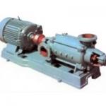 成都清水泵系列 DA1系列多级离心泵 规格齐全