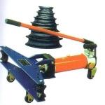 四川成都双发 SWG--4A电动液压弯管机 厂家直销
