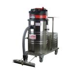 WD-80P推吸式扒头工业吸尘器 威德尔充电式吸尘器厂家