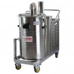 80L容量工业用吸尘器,威德尔强吸力吸木屑吸尘器WX80/2