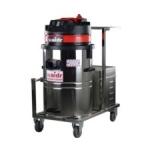 手推式60L电瓶工业吸尘器 威德尔车间走道用吸尘器