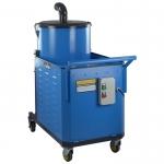 吸条状物吸尘器 FM-120/30纺织厂用威德尔吸尘器吸布条