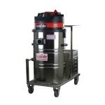 学校泳池用威德尔电瓶式工业吸尘器WD-80吸尘吸水