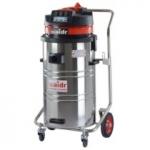 威德尔220V工业用吸尘器,车间用手推式吸尘吸水设备