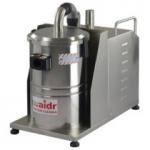2.2KW大功率吸尘器,三相电吸铁削用不锈钢吸尘吸水机