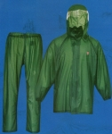 西南地区成都世纪盛和销售BW1030型雨衣
