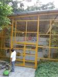 车间隔离网|护栏网|深圳隔离网生产商