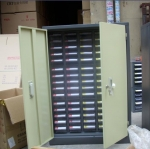 专业生产钢制零件柜、防静电零件柜