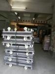 供应福州仓储笼-车间产品储存笼-厂家有大量现货