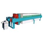 厂家供应厢式隔膜压滤机 液压自动保压高压隔膜压滤机