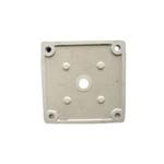 壓濾機濾板 成都莘明過濾長期供應各種型號壓濾機濾板