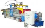 廠家直銷 自動清洗濾布壓濾機 板框壓濾機 品質保證